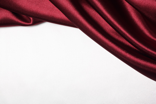 Silk「Maroon Silk Curtain」:スマホ壁紙(8)