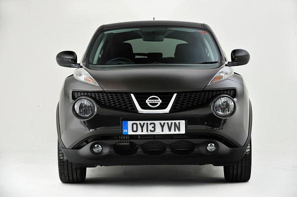 Facade「2013 Nissan Juke」:写真・画像(7)[壁紙.com]