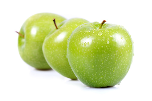 Washing「Green Apples - XLarge」:スマホ壁紙(10)