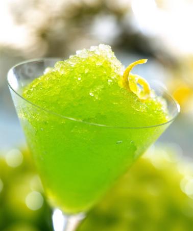 shaved ice「Green apple granita」:スマホ壁紙(15)