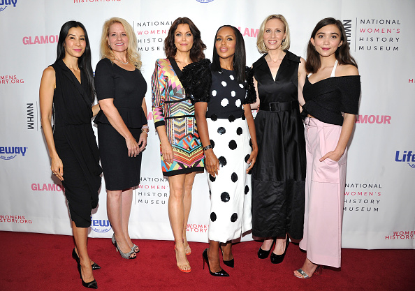 Women「Women Making History Awards Honoring Kerry Washington, Instagram COO Marne Levine, & SpaceX President & COO Gwynne Shotwell」:写真・画像(19)[壁紙.com]