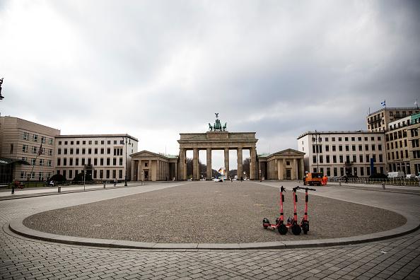Germany「Everyday Life Fundamentally Altered As Germany Faces Coronavirus Pandemic」:写真・画像(3)[壁紙.com]
