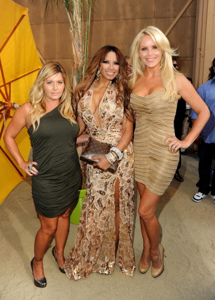 Kevin Lee「Comedy Central Roast Of David Hasselhoff - Arrivals」:写真・画像(8)[壁紙.com]