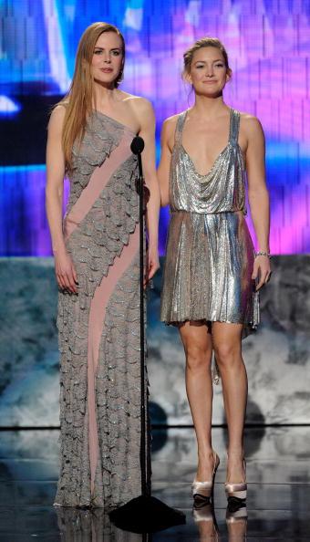 Eyeliner「2009 American Music Awards - Show」:写真・画像(16)[壁紙.com]