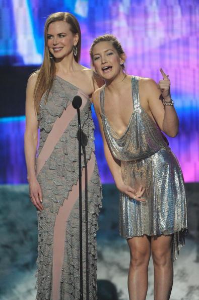 Eyeliner「2009 American Music Awards - Show」:写真・画像(17)[壁紙.com]