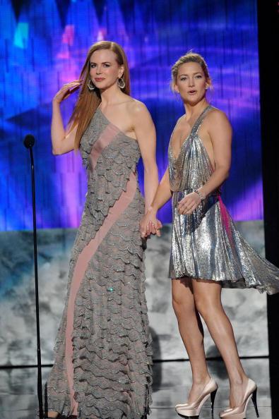 Eyeliner「2009 American Music Awards - Show」:写真・画像(18)[壁紙.com]