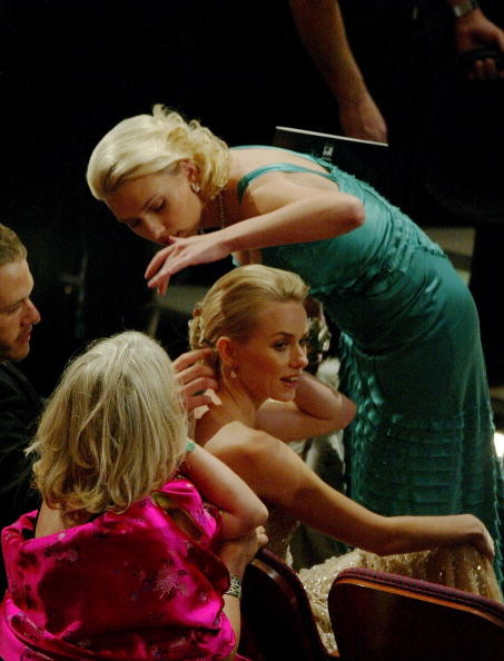 DeBeers「76th Annual Academy Awards - Show」:写真・画像(17)[壁紙.com]