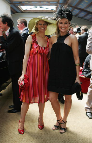 Crown Oaks Day「Melbourne Cup Carnival 2007 - Crown Oaks Day」:写真・画像(4)[壁紙.com]