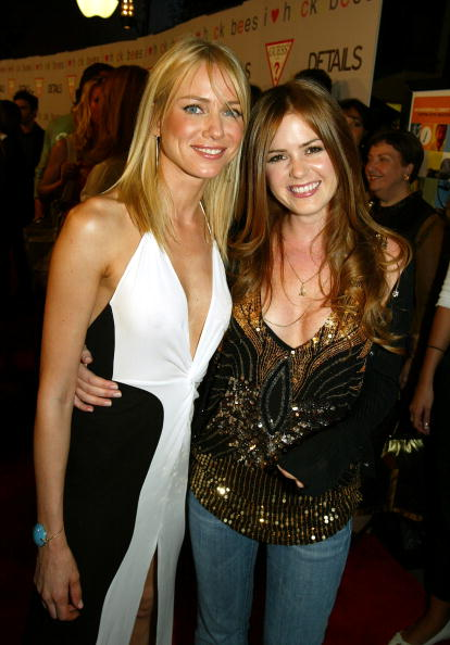 "Grove「Los Angeles Premiere of Fox Searchlights' ""I Heart Huckabees"" - Arrivals」:写真・画像(0)[壁紙.com]"