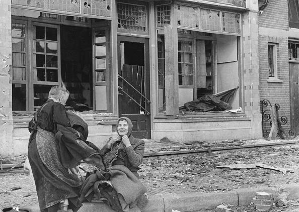 Netherlands「Wartime Wagenberg」:写真・画像(15)[壁紙.com]