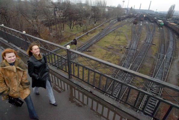 Overcast「Ethnic Russians Face Hard Existence In Eastern Ukraine」:写真・画像(18)[壁紙.com]