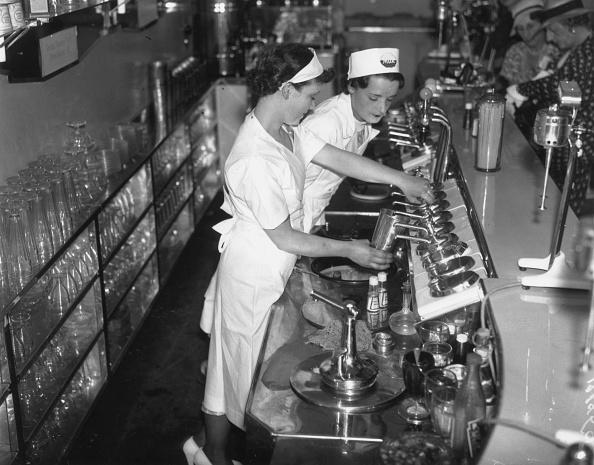 Food And Drink Industry「Milk Bar」:写真・画像(12)[壁紙.com]