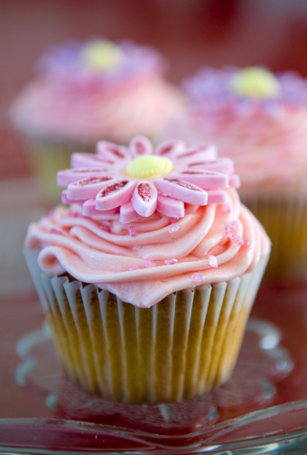 Gloucestershire「Home made cupcakes」:スマホ壁紙(14)