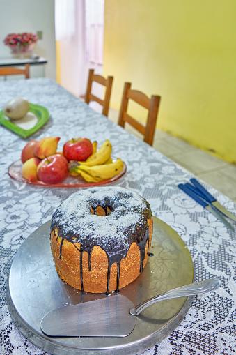 Real Life「Home made cake」:スマホ壁紙(7)