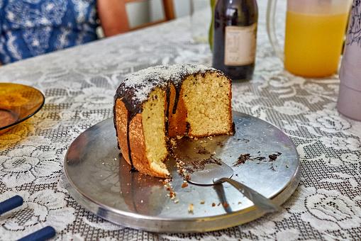Real Life「Home made cake」:スマホ壁紙(11)