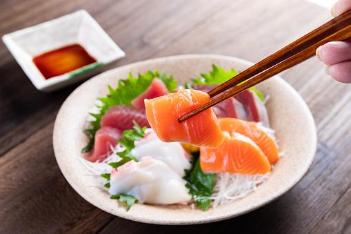 Wasabi「Sashimi Plate」:スマホ壁紙(16)