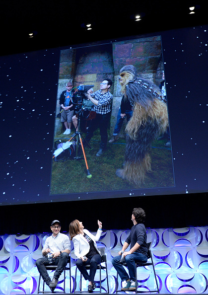 Science Fiction Film「Disney's Star Wars Celebration 2015」:写真・画像(10)[壁紙.com]