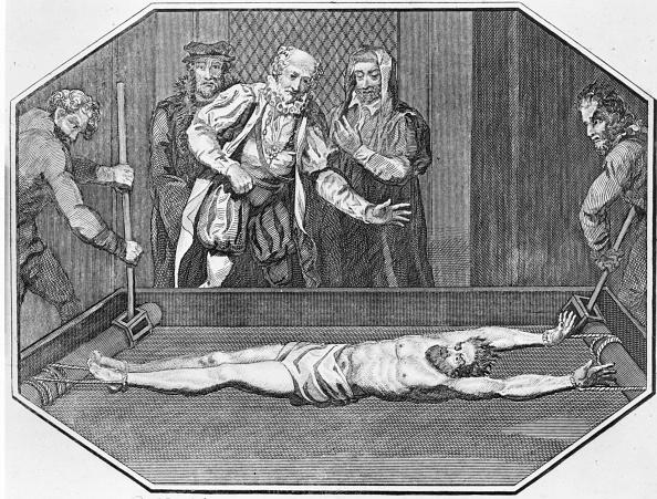 Rack「Rack Torture」:写真・画像(17)[壁紙.com]