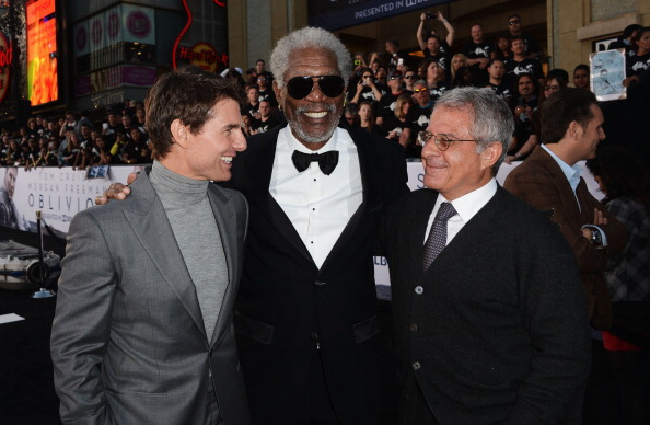 "Ron Freeman「Premiere Of Universal Pictures' ""Oblivion"" - Red Carpet」:写真・画像(7)[壁紙.com]"
