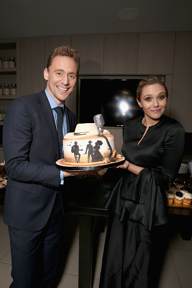 "Elizabeth Olsen「Sony Pictures Classics Presents The After Party For ""I Saw The Light"" At The Addison's Residence Sponsored By Lacoste And Ciroc」:写真・画像(12)[壁紙.com]"