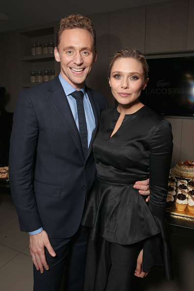 """Elizabeth Olsen「Sony Pictures Classics Presents The After Party For """"I Saw The Light"""" At The Addison's Residence Sponsored By Lacoste And Ciroc」:写真・画像(9)[壁紙.com]"""