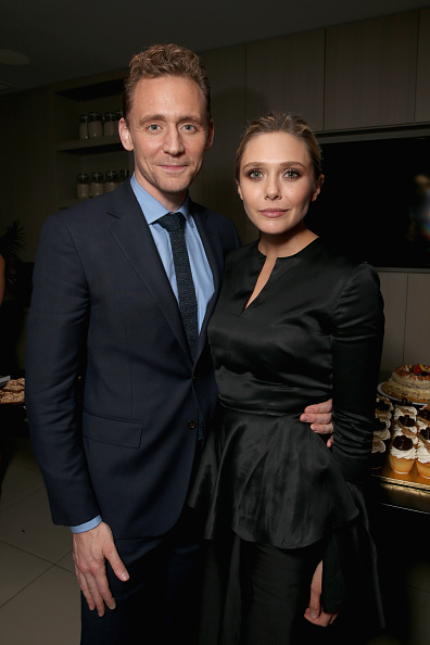"Elizabeth Olsen「Sony Pictures Classics Presents The After Party For ""I Saw The Light"" At The Addison's Residence Sponsored By Lacoste And Ciroc」:写真・画像(11)[壁紙.com]"