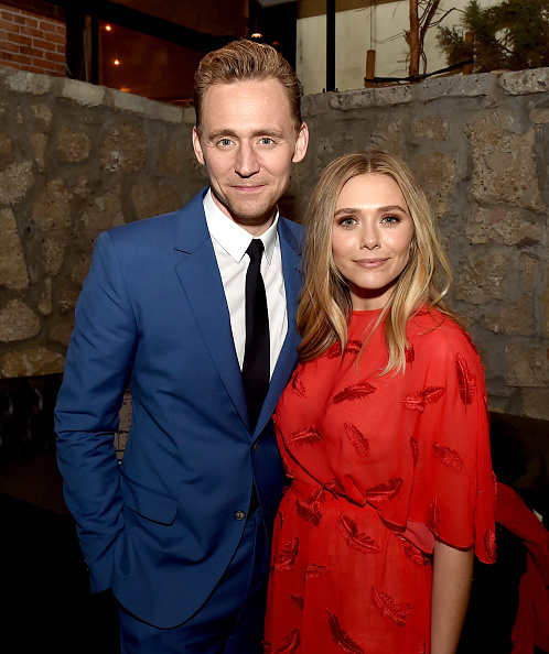 """Elizabeth Olsen「Premiere Of Sony Pictures Classic's """"I Saw The Light"""" - After Party」:写真・画像(0)[壁紙.com]"""