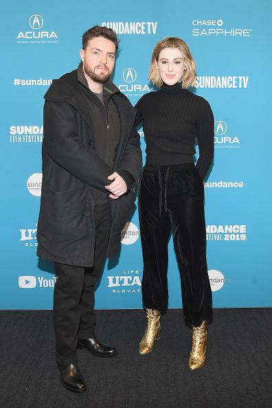 "Honor「2019 Sundance Film Festival - ""The Souvenir"" Premiere」:写真・画像(9)[壁紙.com]"