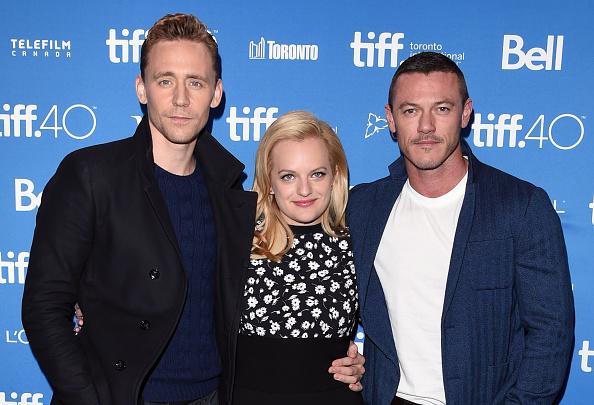 "Jason Merritt「2015 Toronto International Film Festival - ""High-Rise"" Press Conference」:写真・画像(9)[壁紙.com]"