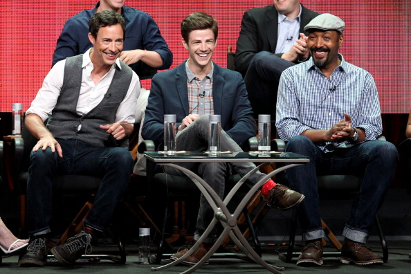 Jesse Grant「2014 Summer TCA Tour - Day 11」:写真・画像(7)[壁紙.com]