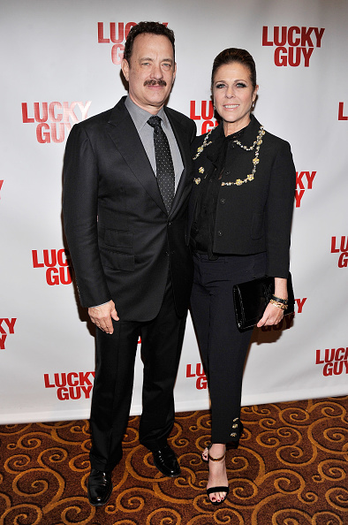 """Leather Shoe「""""Lucky Guy"""" Broadway Opening Night - After Party」:写真・画像(11)[壁紙.com]"""