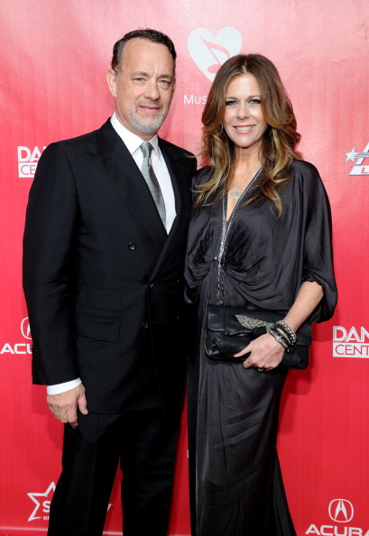 Larry Busacca「2012 MusiCares Person Of The Year Tribute To Paul McCartney - Red Carpet」:写真・画像(12)[壁紙.com]