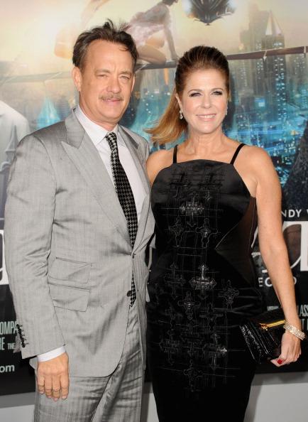 "Cross Shape「Premiere Of Warner Bros. Pictures' ""Cloud Atlas"" - Arrivals」:写真・画像(7)[壁紙.com]"
