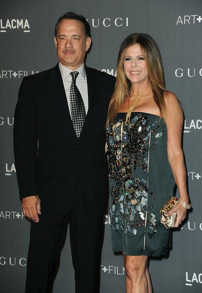 Gold Purse「LACMA 2012 Art + Film Gala - Arrivals」:写真・画像(14)[壁紙.com]