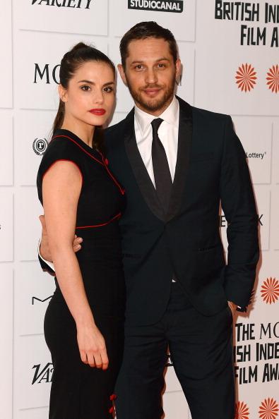 俳優「Moet British Independent Film Awards 2013 - Red Carpet Arrivals」:写真・画像(17)[壁紙.com]
