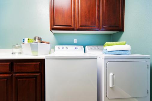 Washing「Home Laundry Room」:スマホ壁紙(11)