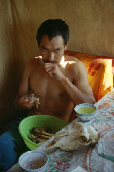 One Man Only「Nomad Lunch」:写真・画像(13)[壁紙.com]