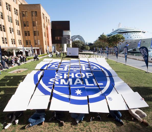 Finance and Economy「Shop Small Australia 2016 Launch」:写真・画像(1)[壁紙.com]