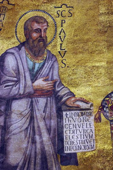 Franco Origlia「St Paul's Tomb Unearthed In Rome」:写真・画像(4)[壁紙.com]