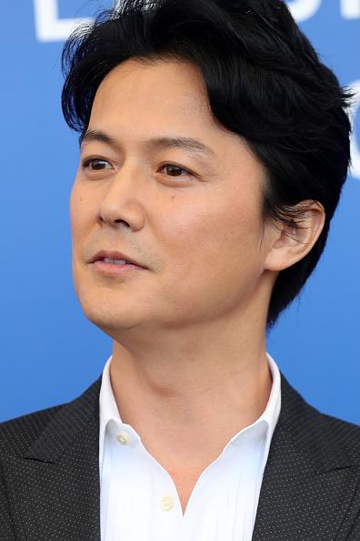 福山 雅治「The Third Murder (Sandome No Satsujin) Photocall  - 74th Venice Film Festival」:写真・画像(19)[壁紙.com]