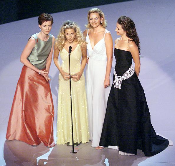 Sarah Jessica Parker「51st Annual Primetime Emmy Awards」:写真・画像(7)[壁紙.com]
