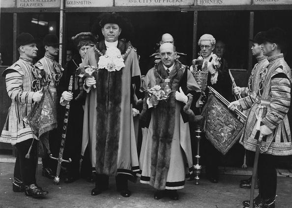 Bouquet「Lords Mayors Of London」:写真・画像(17)[壁紙.com]