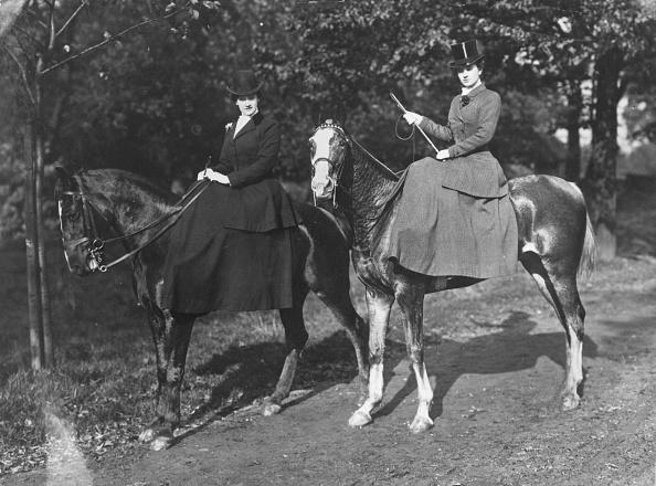 Equestrian Event「Lady Riders」:写真・画像(18)[壁紙.com]