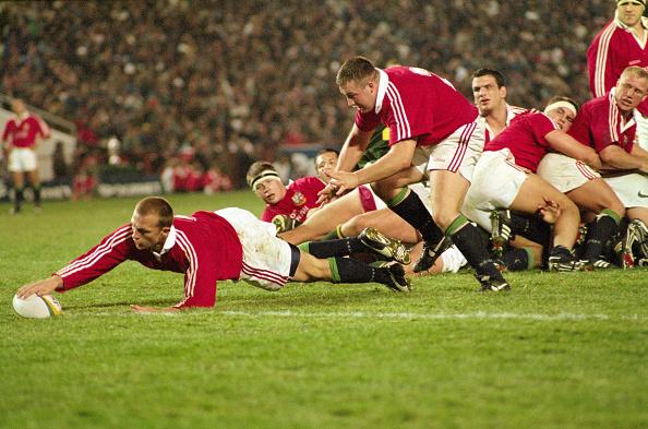 Club Soccer「1997 South Africa v British and Irish Lions Third Test Johannesburg」:写真・画像(5)[壁紙.com]