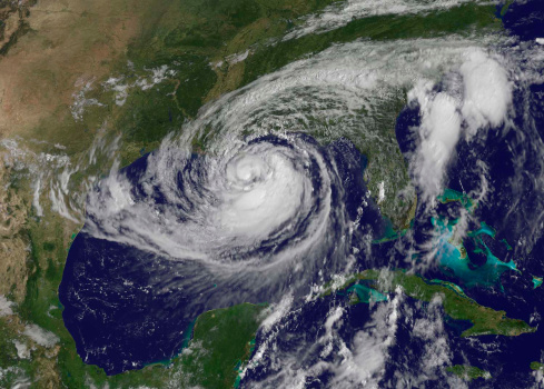 Tropical Storm「Satellite view of Tropical Storm Isaac in the Gulf of Mexico.」:スマホ壁紙(18)