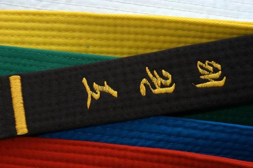 Martial Arts「Ranking」:スマホ壁紙(19)