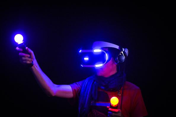テクノロジー「Gamescom 2015」:写真・画像(5)[壁紙.com]
