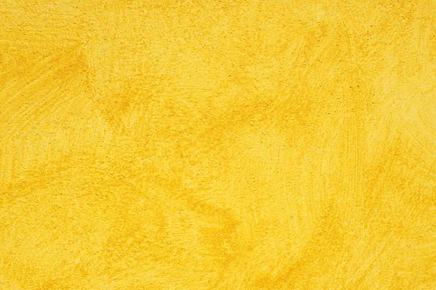 Yellow Wall Background; Texture Pattern:スマホ壁紙(壁紙.com)