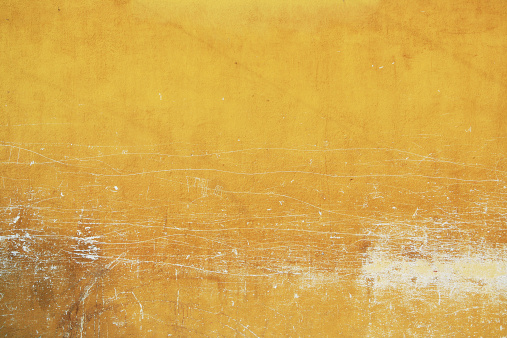 Fresco「Yellow wall texture from old town Antigua in Guatemala」:スマホ壁紙(14)