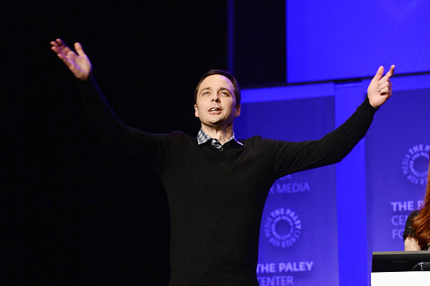 "The Paley Center For Media's 33rd Annual PaleyFest Los Angeles - ""The Big Bang Theory"" - Inside:ニュース(壁紙.com)"